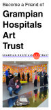 Friend of Grampian Hospital Arts Trust