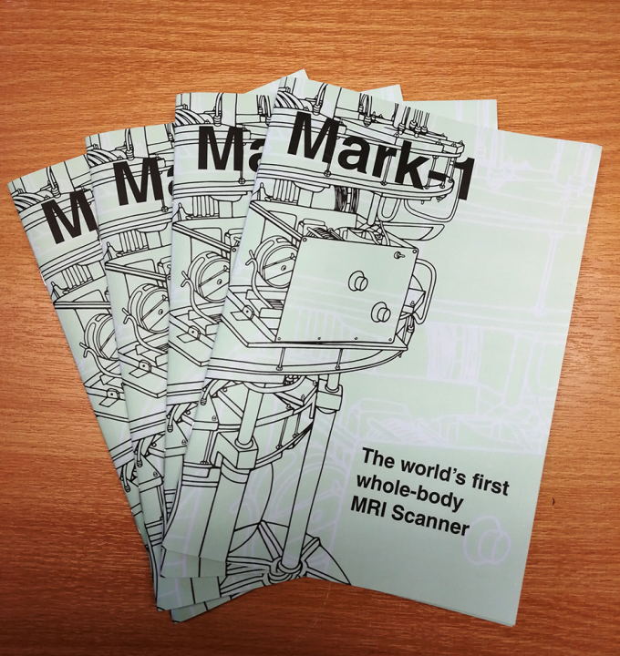 Mark-1 : Publication