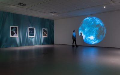 Gallery Assistant – The Suttie Arts Space