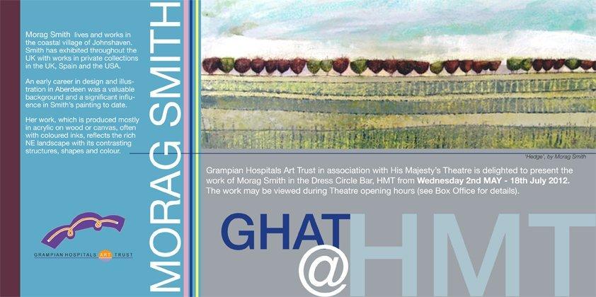 Morag Smith @ HMT
