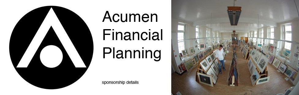 Acumen FP Sponsorship