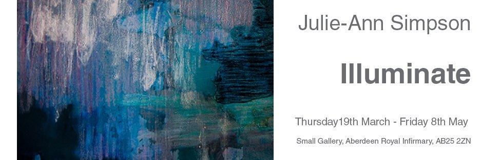Julie-Ann Simpson: Illuminate
