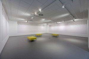 Ghat Miranda Blennerhassett installation 6mar15