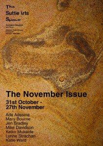 November e invite