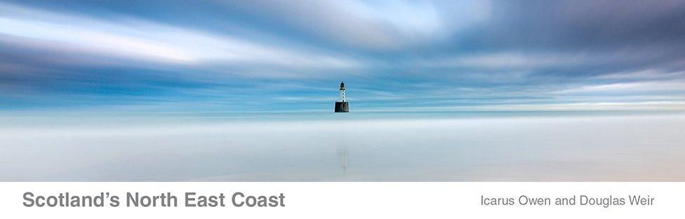 Icarus Owen and Douglas Weir | Scotland's North East Coast