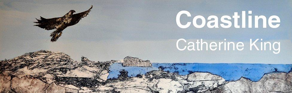 Coastline | Catherine King