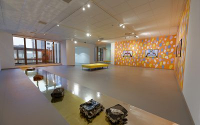 The Suttie Arts Space FFC-MRI commission opportunity
