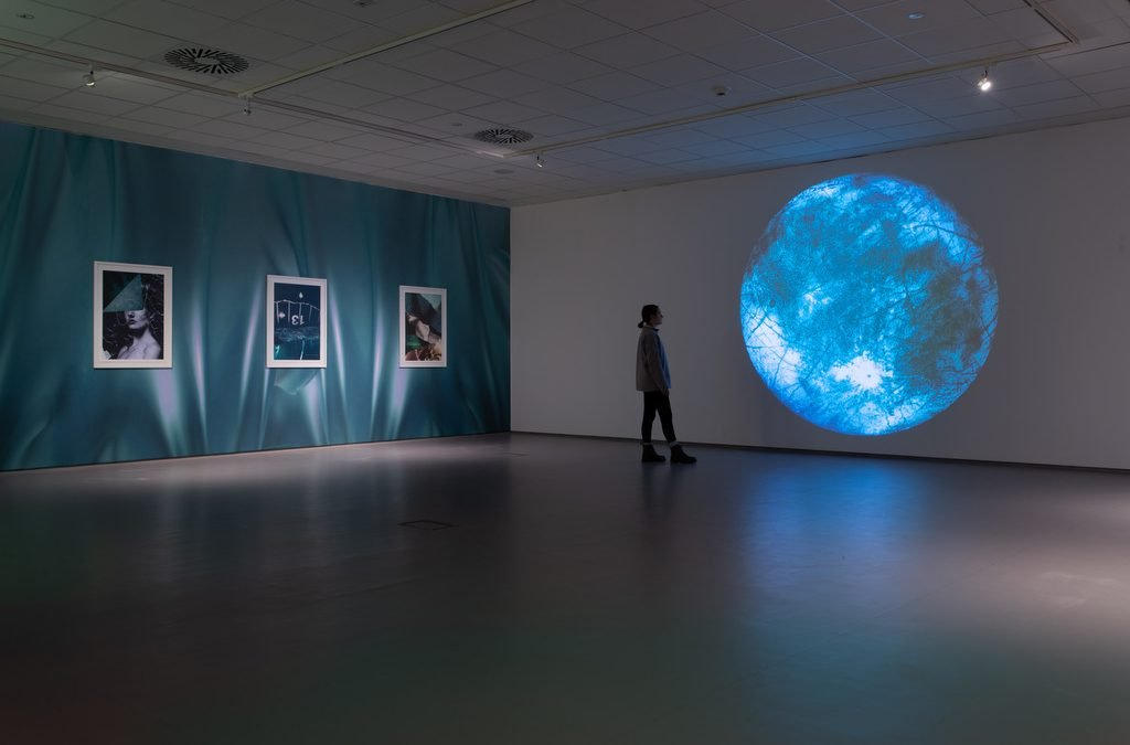 Gallery Assistant opportunities for The Suttie Arts Space