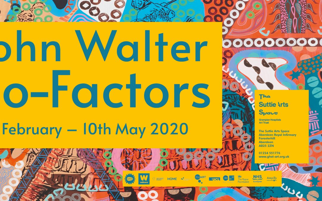 Co-Factors, by John Walter