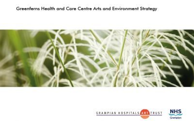 Greenferns Health and Care Centre Arts and Environment Strategy